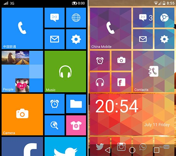 Top 10 Best Launcher For Android Users