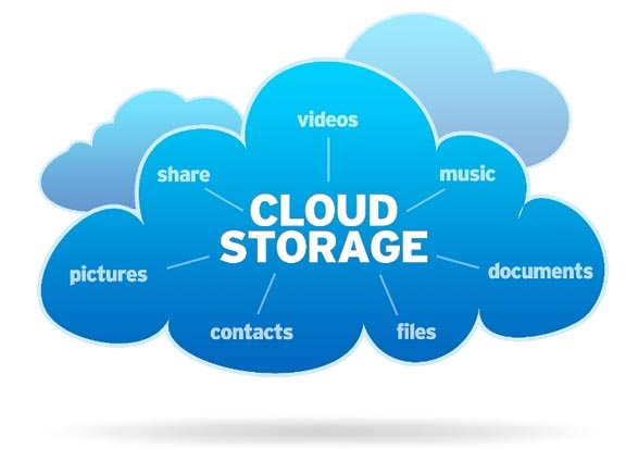 Using Cloud Storage Immediately