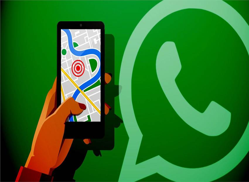 You Can Soon Track Your Friends In Real-Time, Edit-Revoke Messages In Whatsapp