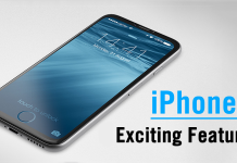 iPhone 8 Got Some Exciting New Features, cannot Wait To See