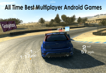 10 Best Fun Online Multiplayer Android Games To Play With Friends 2018 Updated