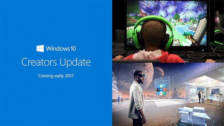 Let's Know About The Features of Windows 10 Creators Update