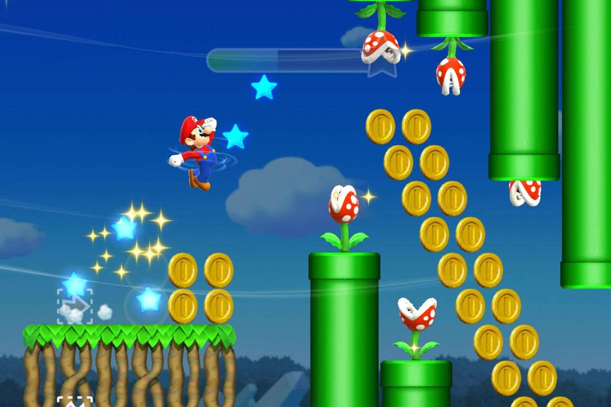 Download Super Mario Run, Now It's Available For Android Users