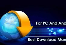 Top 10 Best Internet Download Manager For PC 2018 - Updated