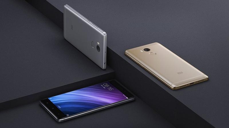 Xiaomi Redmi Note 4X: Specifications and Features