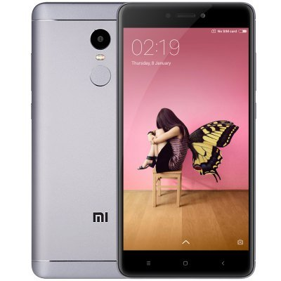Xiaomi Redmi Note 4X: Specifications, Features And Price With Discount