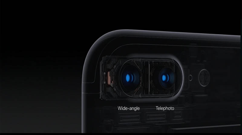 iPhone 8 Camera Will Be World's First Amazing 3D Camera
