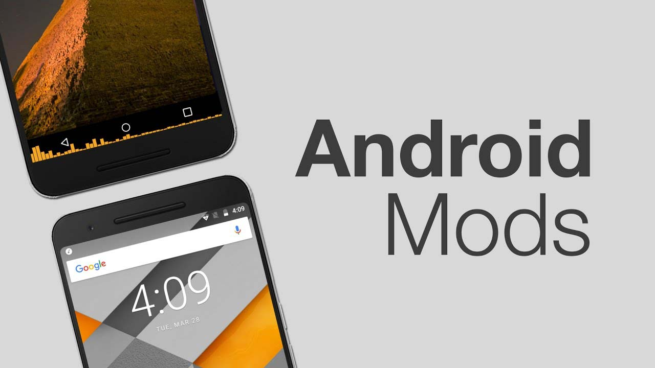 10 Cool Android Mods And Hacks Every Android Users Must Use