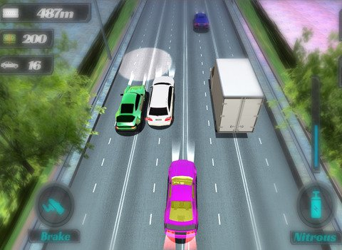 List 10 Best Car Racing Games - Android
