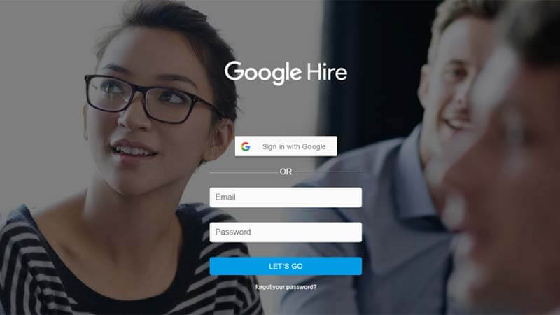 Google To Launch Its Google Hire Website Soon