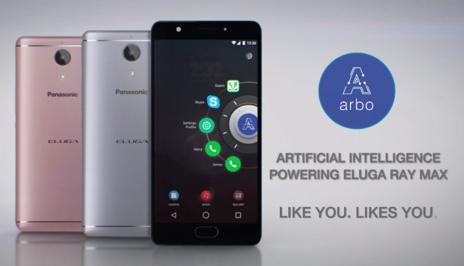 Arbo Panasonic and Eluga: Price, Meaning And Features