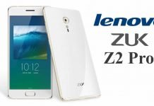 Lenovo ZUK Z2 Pro Image The 4G Smartphone Review
