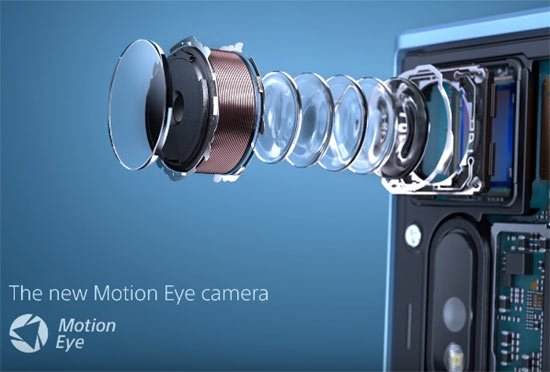 Sony Xperia XZs Is Launched With 'Super Slow Motion' Video Recording
