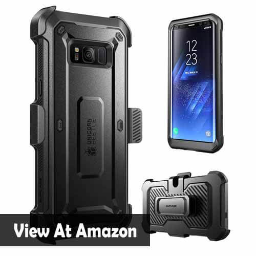New Best Cases, Accessories, Headphones For Galaxy S8 And S8 Plus