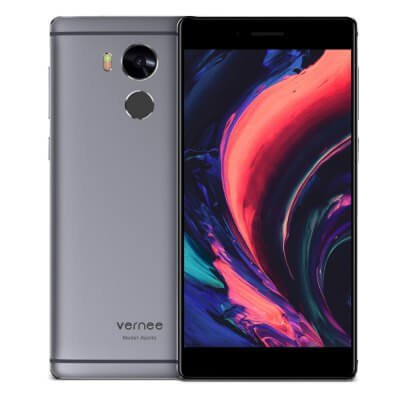 Vernee Apollo X 4G Phablet Specification And Images
