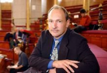 Tim Berners-Lee Wins A.M. Turing Award