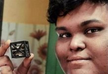 Rifath Sharook From Tamil Nadu Designed World's Smallest Satellite For NASA