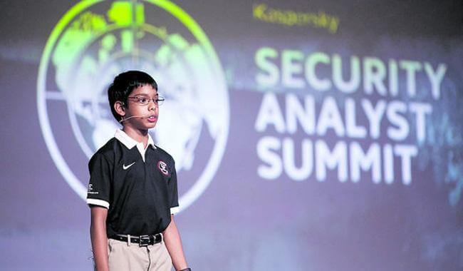 A 'Wonder Boy Reuben Paul' Amazed The Security Experts With His Hacking Technique