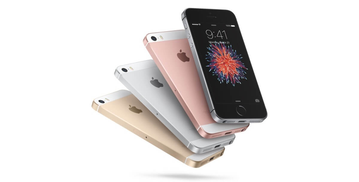 Apple iPhone SE 'Made In India' Will Be Released In This Month