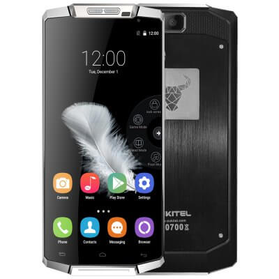 OUKITEL Smartphone The Best Smartphone With SPECIAL OFFERS
