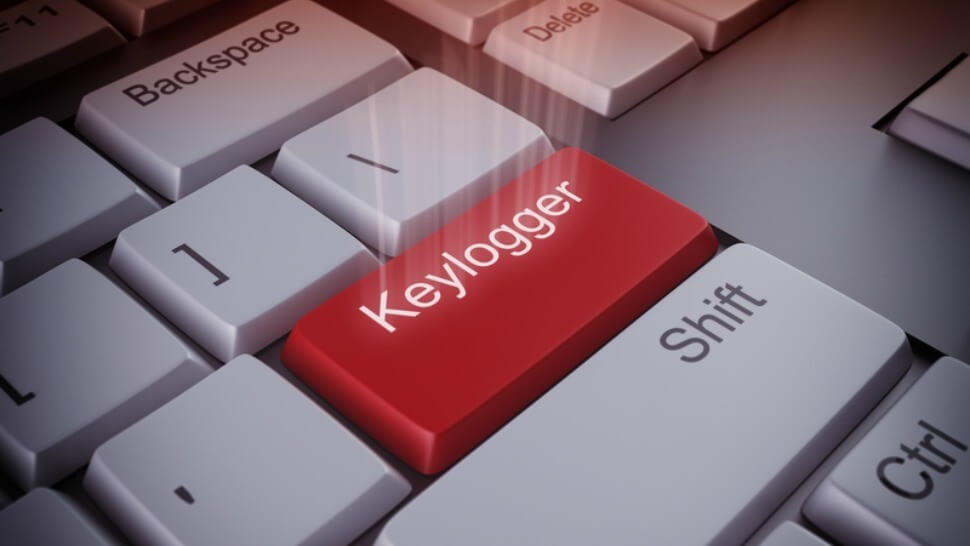 HP Laptop Has A Built-in Keylogger Which Record All Your Keystrokes