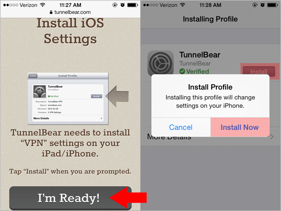 How To Hide IP Address In PC, Smartphone And in iPhone