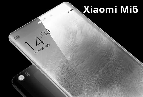 Xiaomi Mi 6 4G Smartphone Images, Specs And Features