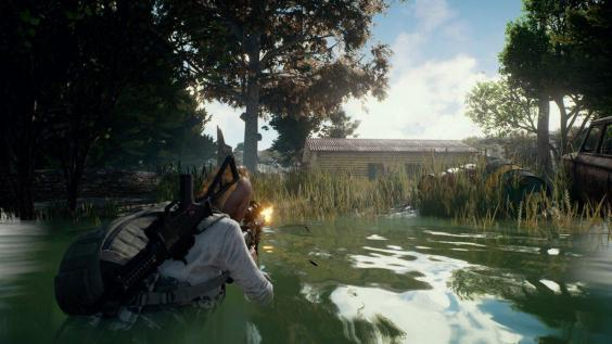 """""""PlayerUnknowns Battlegrounds"""" Is An Insane Game Which Will Blow Your Mind"""