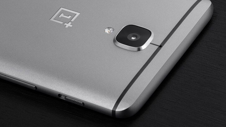 The Latest Smartphone OnePlus 3T Specs, Features, And Images