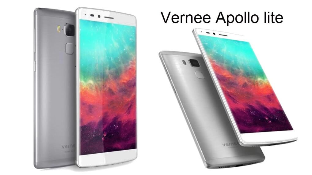 Vernee Apollo Lite 4G Smartphone Features, Specification, And Images