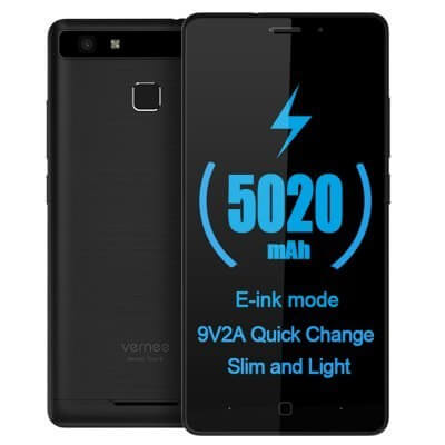 Vernee Thor E 4G Smartphone Images, Features and Specifications