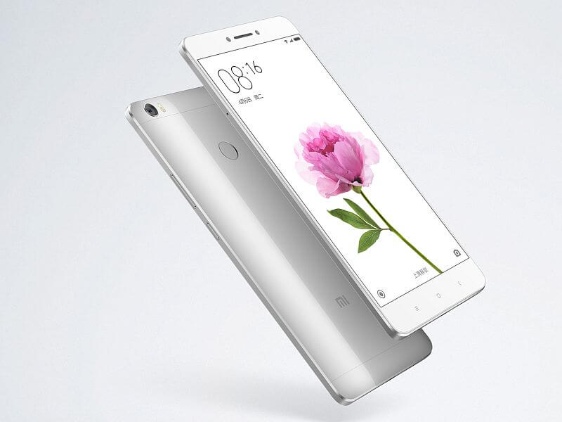Xiaomi Mi Max 2 4G Phablet Comes With Android 7 OS And 4GB Of RAM