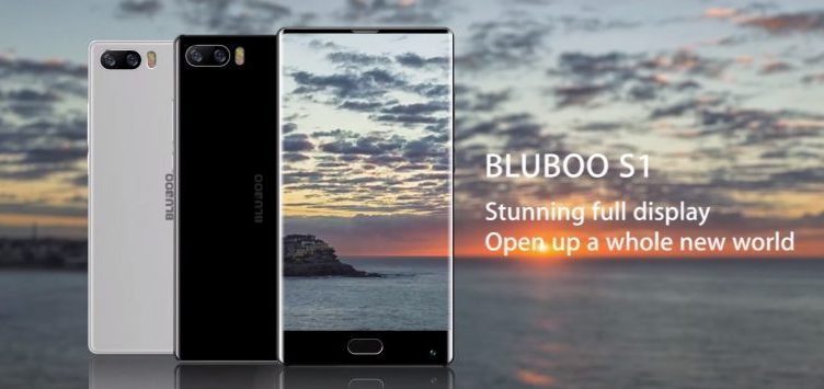 Bluboo S1 4G Phablet Comes With Awesome Features And Specs