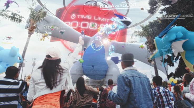 Pokemon Go Fest Update Challenge Times Changed Slightly