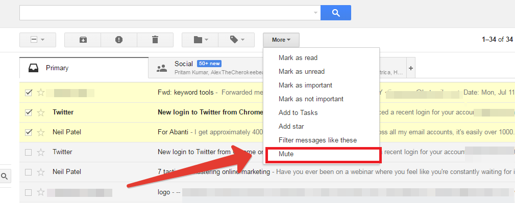 10 Useful Gmail Tricks Which The Users Must Know
