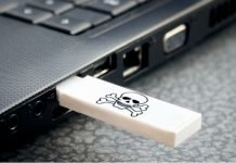 Beware! Your USB Port Could Be Stealing Personal Data To Hackers