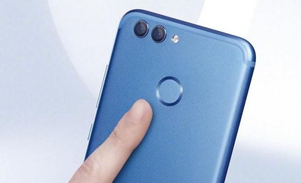 Huawei Nova 2 WIth Fingerprint Scanner - HUAWEI Nova 2 Price