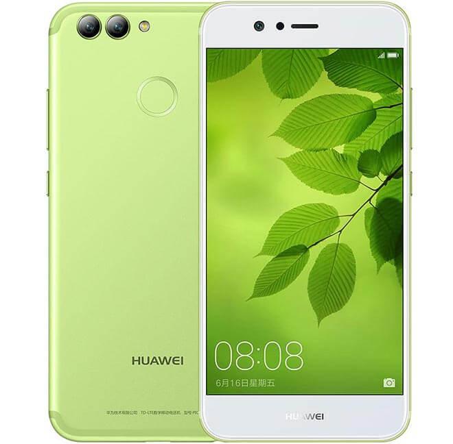 HUAWEI Nova 2 Price