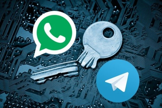 Just One Image Can Easily Hack Your WhatsApp And Telegram Account
