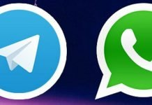 Just One Image Can Easily Hack Your WhatsApp & Telegram Account