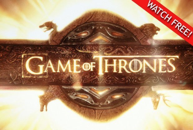 Now You Can Watch The Game of Thrones Season 7 Finale For Free