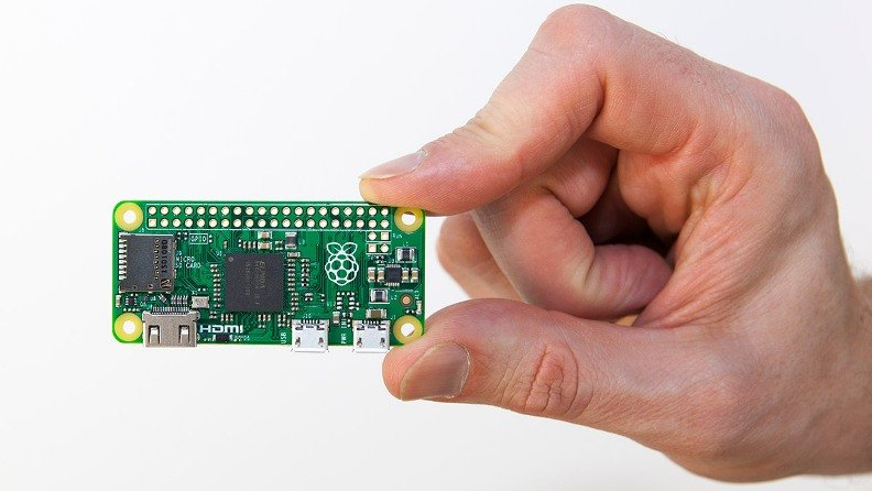 Own A Computer In Just $5 Known As Raspberry Pi Zero