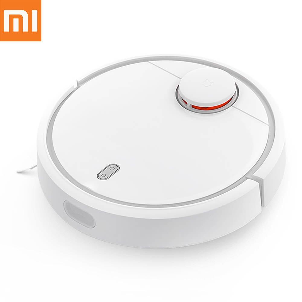 Xiaomi Mi Robot Vacuum Is The Powerful Robot Vacuum Ever