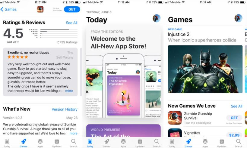 10 Awesome iOS 11 Features Every iPad User Will Like