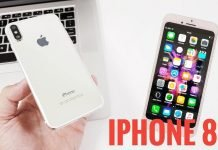 Chinese iPhone 8 Clone Has Similar Features Of Upcoming iPhone 8