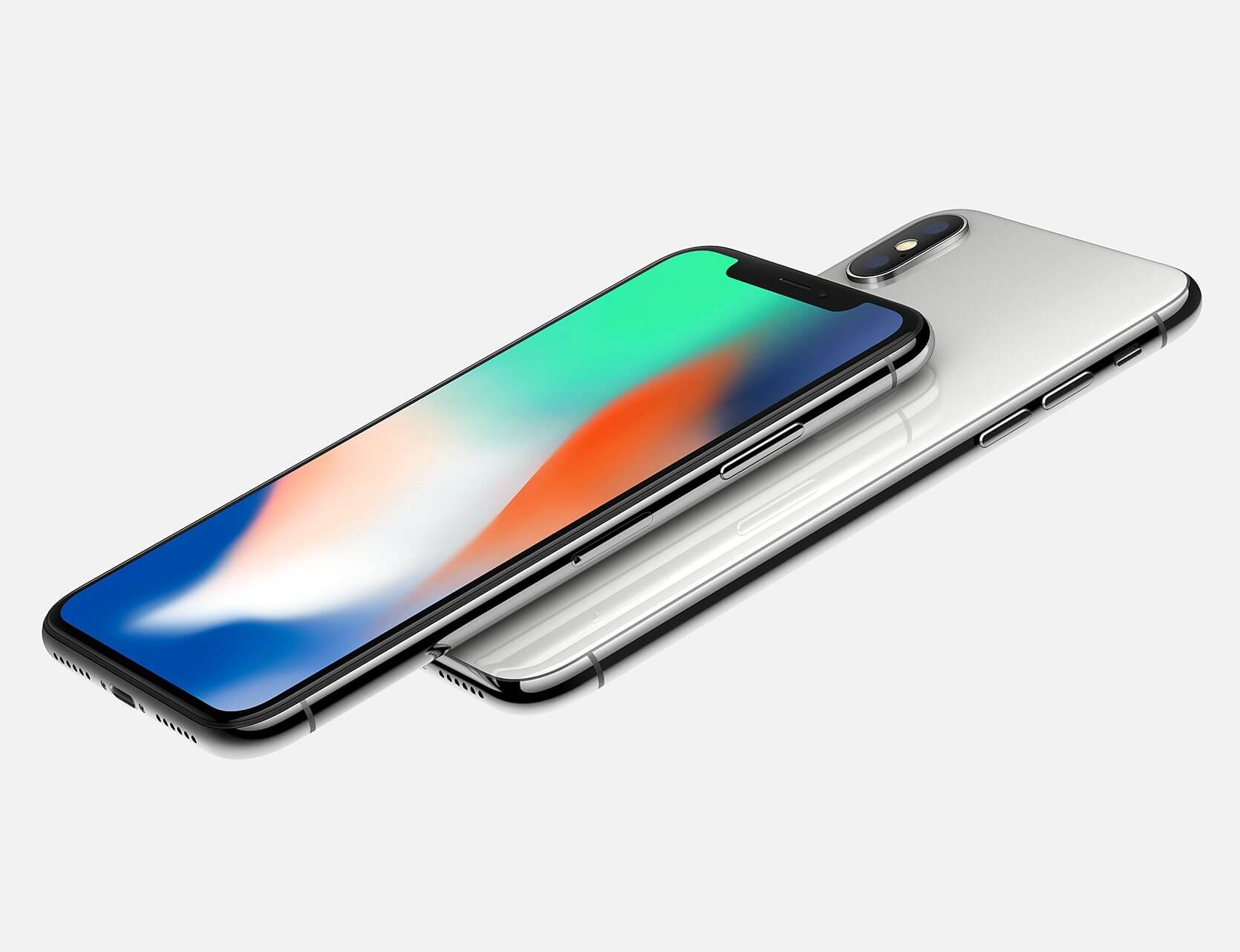 Here's Why You Should Go With iPhone X Not With iPhone 7