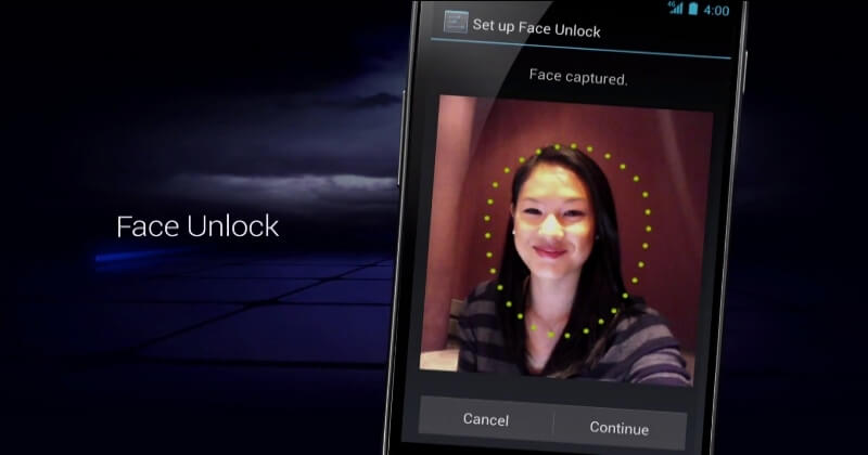 How To Enable Face ID Feature In Android Device