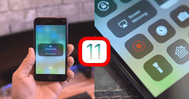 How To Enjoy iOS 11 Screen Recording Feature In iOS 10