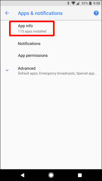 How To Limit Background Activity in Android O To Protect Battery Life