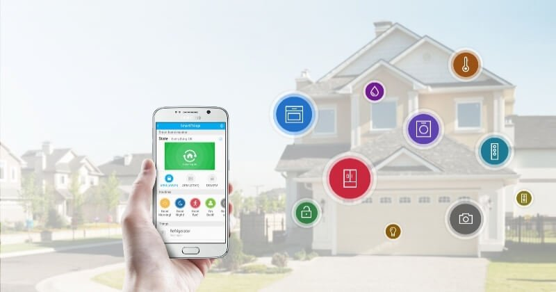 How To Manage Your Smart Home Devices With Android